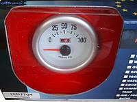 Указатель давления масла d52мм 7704