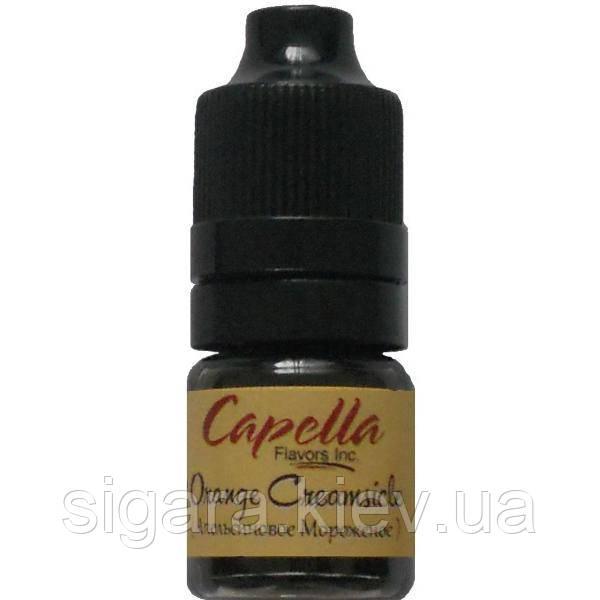 Orange Creamsicle( Апельсиновое Мороженное) Capella - 5 мл