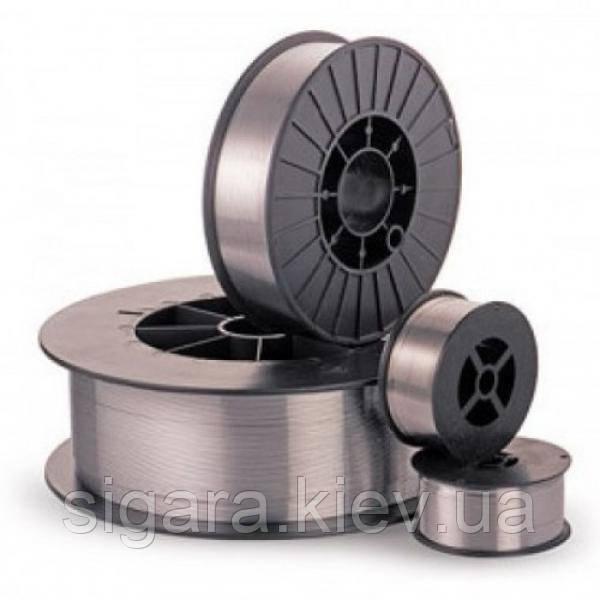 Нихром проволока 0,4 мм, Nichrome Cr20Ni80, 500 см