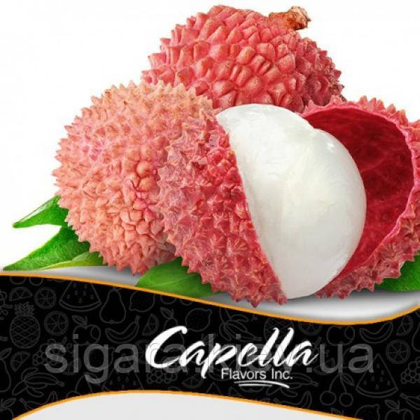 Sweet Lychee ( Сладкий Личи) Capella - 5 мл