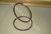 Кольцо маслосъёмное ВД 32.04.00.02-005 на компрессор ПК-1.75, ПК-3.5; ПК-5.25, ПКС-1.75, ПКС-3.5, ПКС-5.25, фото 1