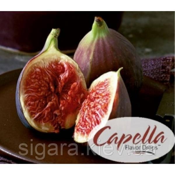 Capella Fig (Инжир) - 5 мл