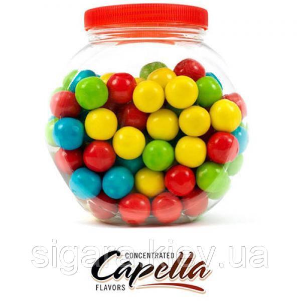 Bubble Gum (Жвачка) Capella - 5 ml