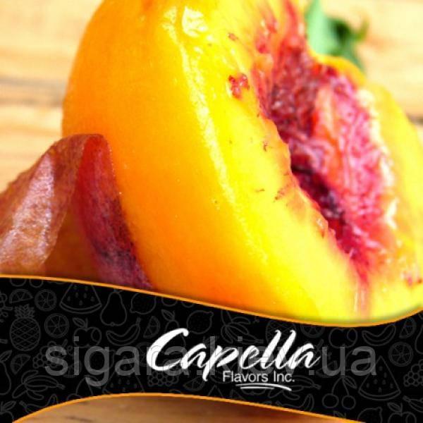 Yellow Peach (Жёлтый Персик) Capella - 5ml