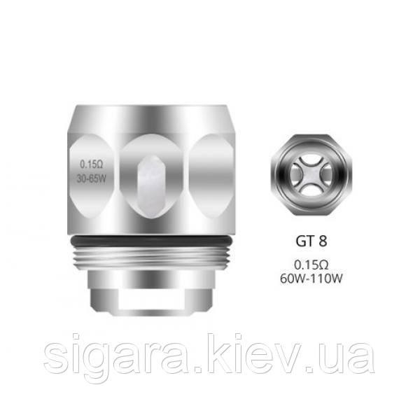 Испаритель Vaporesso NRG GT8 0.15 Ом