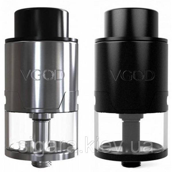Vgod Trick Tank Pro RDTA ( High Copy)