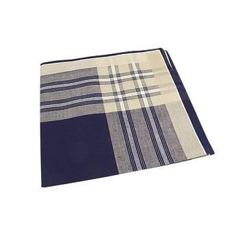 Мужской носовой платок EGA в разных цветах 016