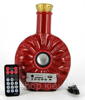 Спикер-радио-МР3  Бутылка
