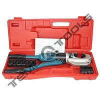 Пресс гидравлический ручной KYQ-400 (50 – 400 мм²) с ограничительным предохранительным клапаном