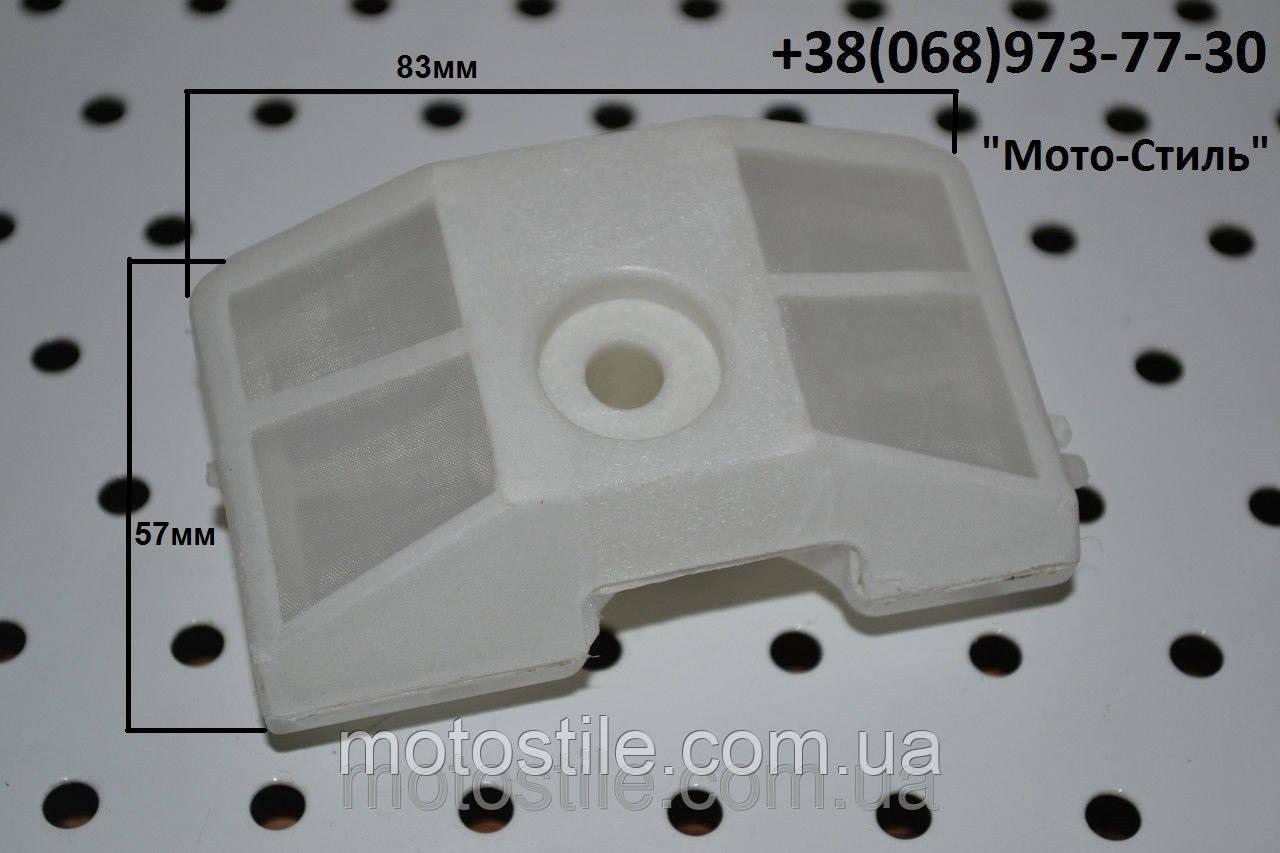 Воздушный фильтр бензопилы GoodLuck 4500/5200 Тип №1