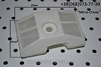 Воздушный фильтр бензопилы GoodLuck 4500/5200 Тип №1, фото 1
