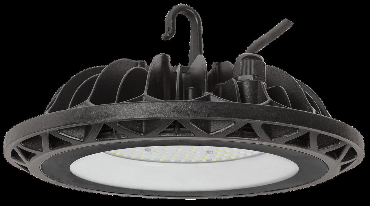 Светильник ДСП 4001 100Вт 4000К IP65 алюминий IEK