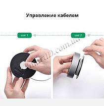 Док станция Ugreen LP119 подставка для зарядки/держатель для зарядки Apple Watch (Черный), фото 2