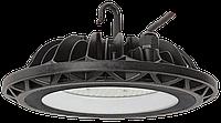 Светильник ДСП 4006 200Вт 6500К IP65 алюминий IEK