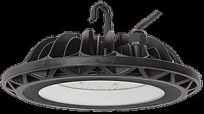 Светильник ДСП 4006 200Вт 6500К IP65 алюминий IEK (LDSP0-4006-200-65-K23)