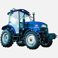 Рейтинг тракторов по продажам