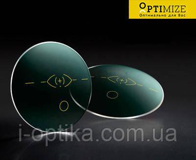 Прогрессивные линзы Optimize FIT, фото 2