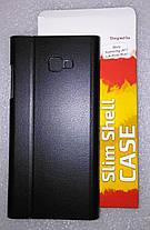 Чехол книжка MiaMi Mary Samsung j415 / j4 Plus (Black), фото 2