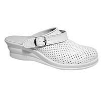 Жіноче шкіряне медичне взуття Сабо Олена 1b7a8db6e42dd