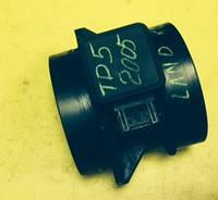 Расходомер воздуха  Land Rover Discovery II 2.5 Td5 Siemens 5WK9607 / MHK100620
