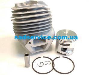 Цилиндр с поршнем для бензорезов Husqvarna K750, K760