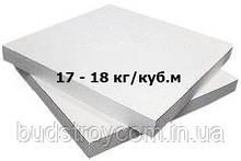Плити пінополістирольні КРЕАТІВ ПЛАСТ М-35 15 кг 1000х500х100мм