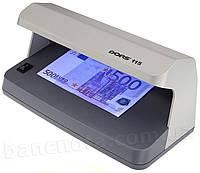 DORS 115 Детектор валют, фото 1