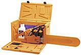 Ящик Husqvarna для бензопил, фото 4