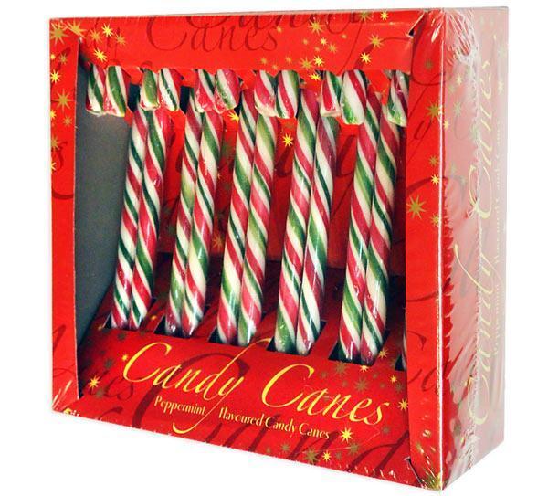 Трости Candy Canes