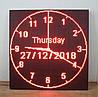 Графические часы, фото 3
