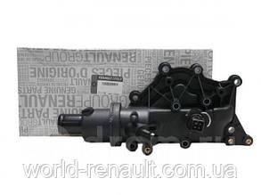 Термостат (с корпусом) на Рено Дастер 1.6i 16V K4M / Renault Original 8200561434