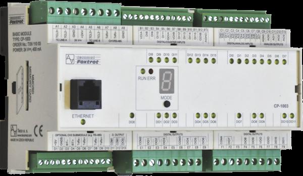 Программируемый контроллер Foxtrot CP-1003