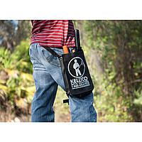 Сумка-рюкзак для копа Kellyco Sidekick 20x30 см прочный материал, фото 1