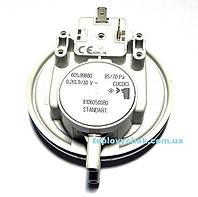 Прессостат диму Huba Control 105/90Pa для котлів Demrad, Vaillant, фото 1
