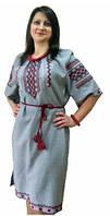 Украинские вышитые платья фото | Українські вишиті сукні фото