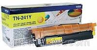 Картридж Brother HL-3140CW/3170CDW, DCP-9020CDW, MFC-9330CDW yellow (1 400стр)