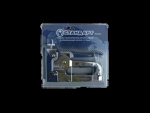 Степлер регулируемый с обрезиненной ручкой, 4-14 мм. SGA0414 STANDART