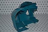 Защита двигателя бензокосы Sadko GTR 2800 PRO, фото 6