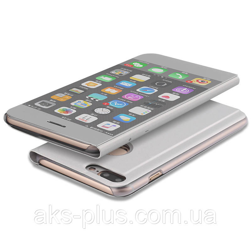 outlet store ae520 07b3d Чехол-книжка Clear View Standing Cover для iPhone 7 Plus