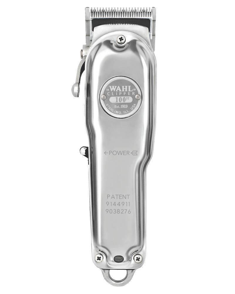Машинка для стрижки Wahl 100 Year Cordless Clipper (1919)