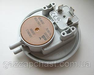 Датчик вентилятора (прессостат) Baxi, Westen  70/60 Па (628770)