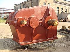 Редуктор РЦД-1150-28