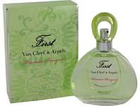 Van Cleef & Arpels - First Premier Bouquet (2007) - Туалетная вода 100 мл (тестер) - Редкий аромат