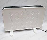 Конвектор с вентилятором ECG TK 2030T white
