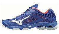 Волейбольные кроссовки Mizuno Wave Lightning Z5 (V1GA1900-00)