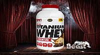 Мега-протеин Titanium Whey Essential от SAN (2.2 кг)
