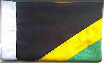 Флаг ЮАР - (1м*1.5м), фото 2