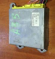 Блок управления AIRBAG Mazda 6 Visteon 3326259 / GJ6A57k30c / 4h18e