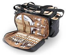 Наборы для пикника - сумки и рюкзаки для пикника