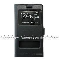 Чехол книжка Momax для Xiaomi Redmi 3 black